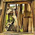 Ironton Colorado - Ghost Town Collection