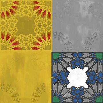 Islamic Motifs Collection