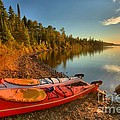 Isle Royale National Park Collection