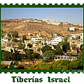 Israel Cities Collection
