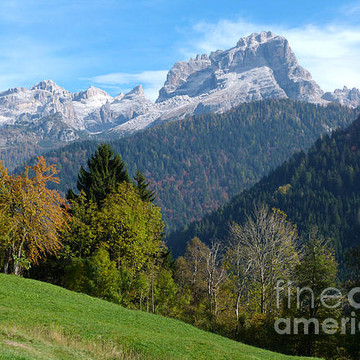 ITALY - Brenta Dolomites Collection