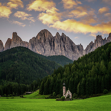 Italy-Dolomites Collection