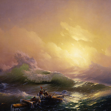 Ivan Aivazovsky Collection