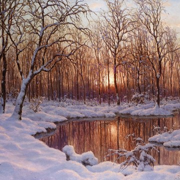 Ivan Fedorovich Choultse Collection