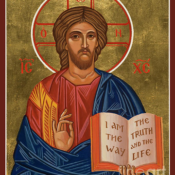 J. Cole -- Christ Images Collection