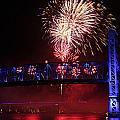 Jacksonville Landing Fireworks Spectacular 2011 Collection