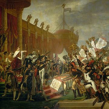 Jacques-Louis David Collection