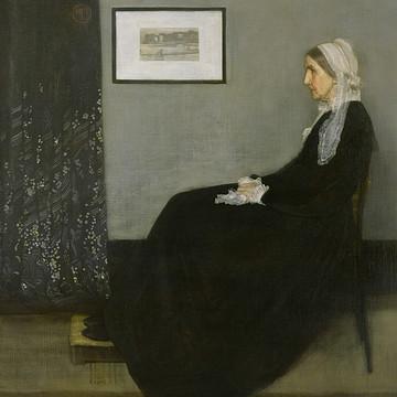 James Abbott McNeill Whistler Collection