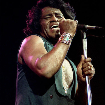 James Brown Collection