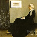 JAMES McNEIL WHISTLER Collection