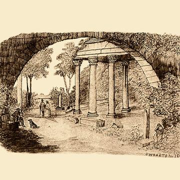 James Wharton Drawings Collection