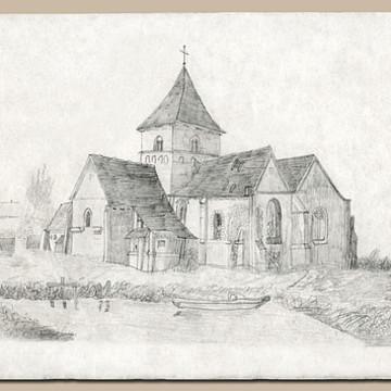 James Wharton Restorations Collection