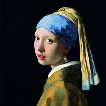 Jan Vermeer Collection