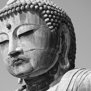 Japanesque - The Great Buddha Of Kamakura