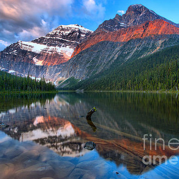 Jasper National Park - Mt. Edith Cavell Collection