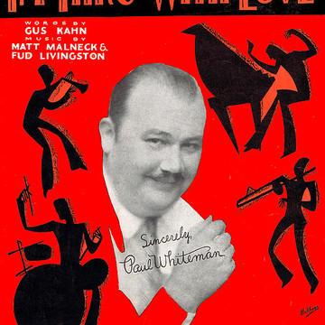Jazz Sheet Music Collection