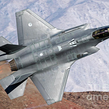 Jedi Transition - Star Wars Canyon - Low Level Aviation Photos Collection