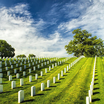 Jefferson Barracks National Cemetery Collection