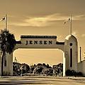 Jensen Beach and Rio Collection