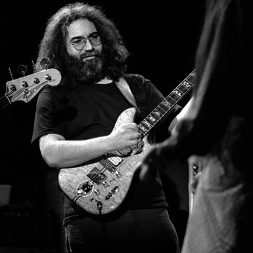 Jerry Garcia Band 1978 Collection