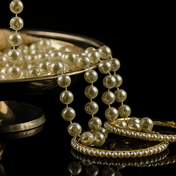 Jewellery Photography Collection