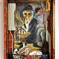 Jewish art Judaica Judaism Collection