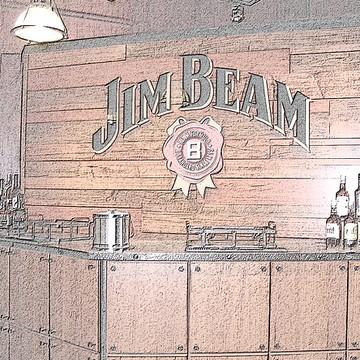 Jim Beam Distillery Collection