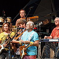 Jimmy Buffett Live In Concert Collection