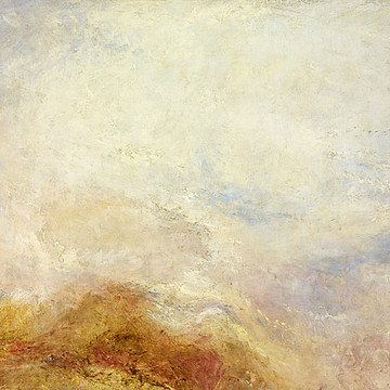 J.M.W. Turner Collection