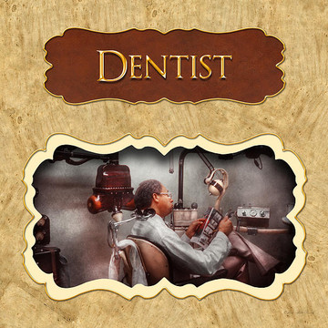 Job - Dentist Collection