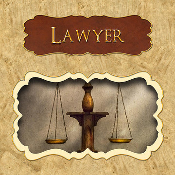 Job - Lawyer Collection