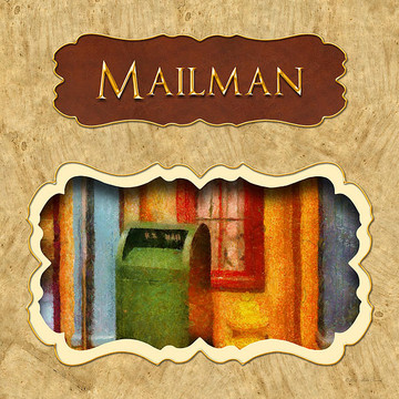 Job - Mailman Collection
