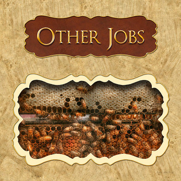Job - Other Jobs Collection