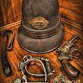 Job - Police - Firemen Collection