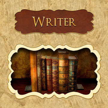 Job - Writer Collection