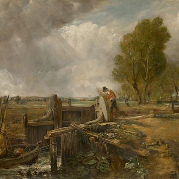 John Constable Collection