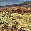 John Day Fossil Beds - Sheep Rock Unit Collection