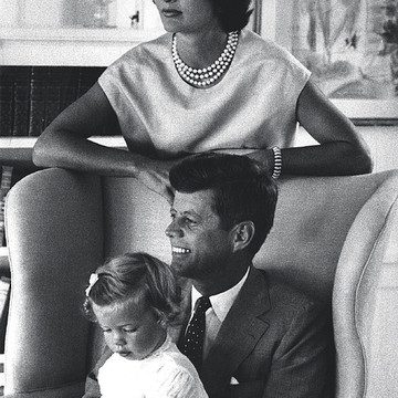 John F. Kennedy Collection