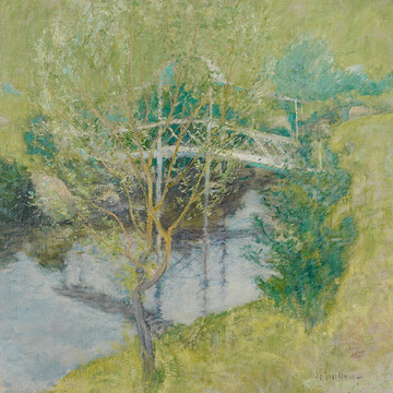 John Henry Twachtman Collection
