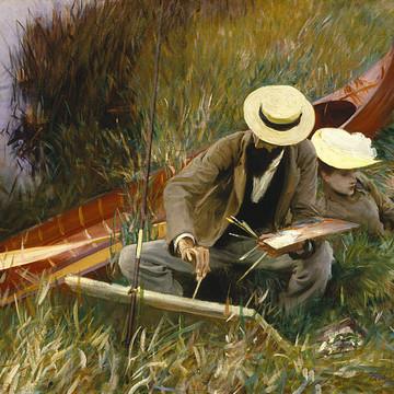 John Singer Sargent Collection