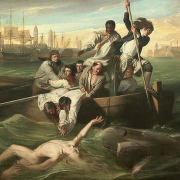 John Singleton Copley Collection