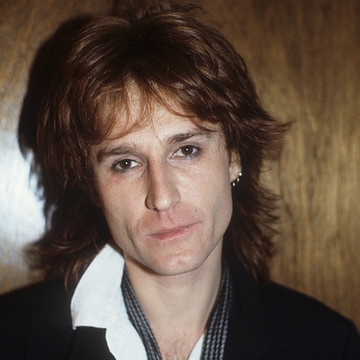John Waite Collection