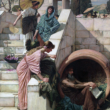 John William Waterhouse Collection