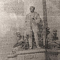 Jose Rizal 1966-67- Pen and Ink Collection