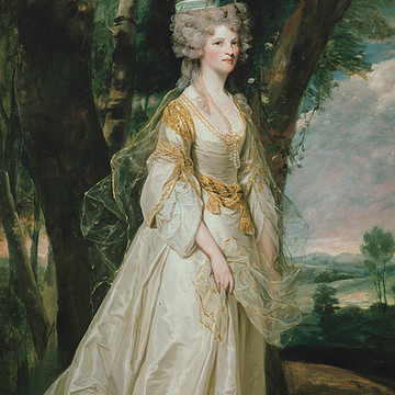 Joshua Reynolds Collection