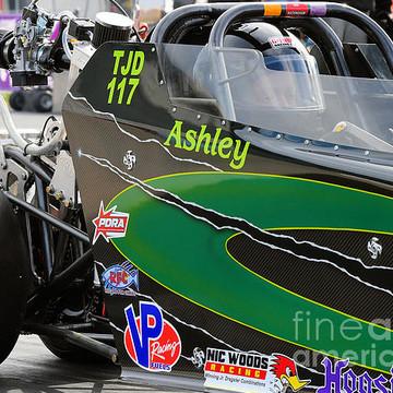 Jr Drag Racing 3-2017 Collection