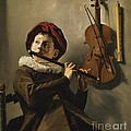 Judith Leyster Collection