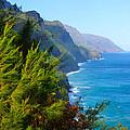 Kalalau Trail Na Pali Coast Wilderness Collection