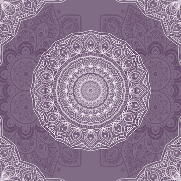 Kaleidoscope and Mandala Art Collection