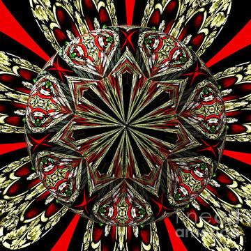Kaleidoscopes & Mandalas Collection